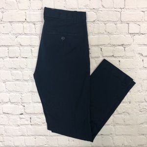 Crewcuts Everyday Stretch Slim Flat Front Chinos